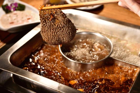 邯郸味道推荐| 祖祖辈辈吃火锅必点的菜竟然是这个!你吃过没?