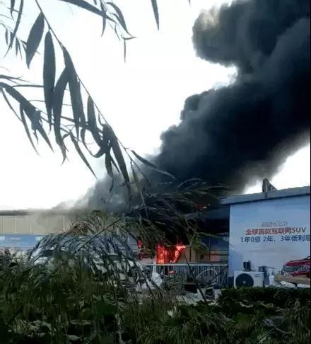 邯郸一架小型飞机在永年区广府镇坠落 2人死亡