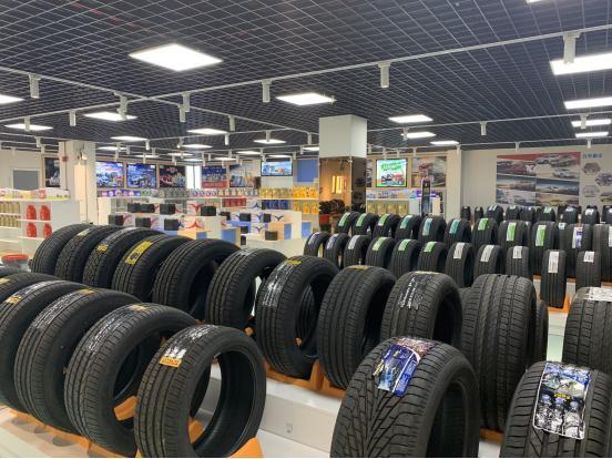 轮胎厂家 米奇星汽车汽配用品加