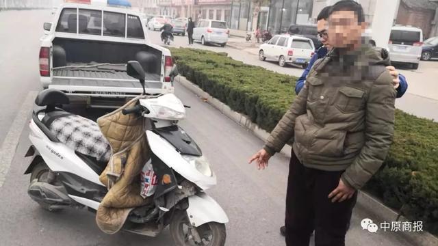 邯鄲市成功告破12.15交通肇事逃逸案