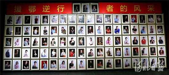 200余幅圖片展現白衣戰士戰疫瞬間!河北省邯鄲市衛健系統抗疫攝影展舉辦