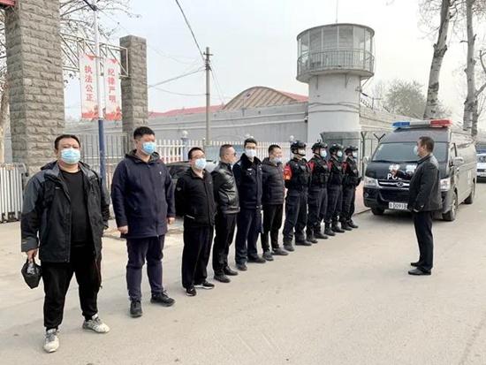 邯郸:命案必破,是对生命的尊重